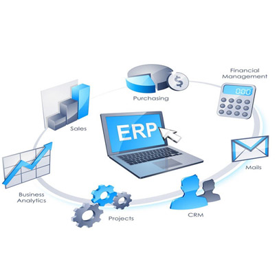 ERP Software Company in Delhi - NCR
