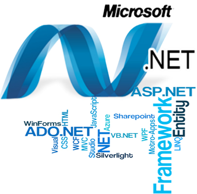 Microsoft .Net technology services